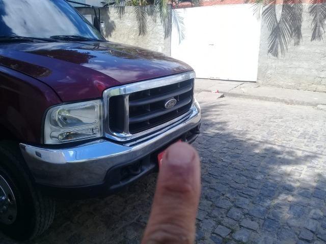 Ford f 4000 pit bull - Foto 7