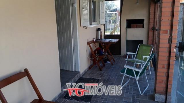 Casa à venda com 3 dormitórios em Mariluz, Imbé cod:229 - Foto 16