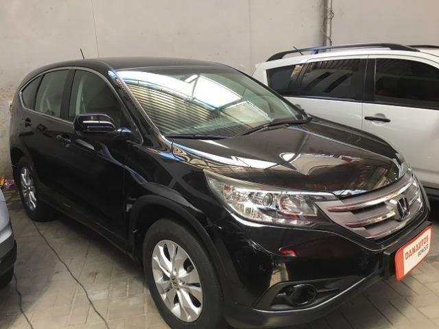 Honda CR-V LX 2.0 - Automática - Foto 2