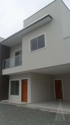 Casa de condomínio à venda com 2 dormitórios em Bom retiro, Joinville cod:17176/1 - Foto 2