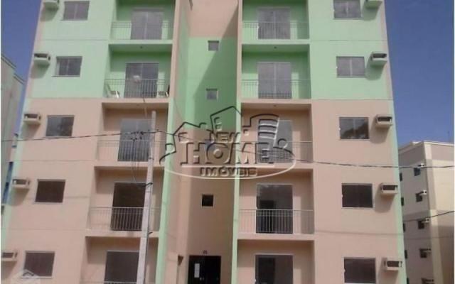 Alugue Apartamento em Ananindeua (Coqueiro) - Cond. Green Park II - Foto 2