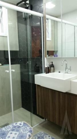 Apartamento à venda com 1 dormitórios em Atiradores, Joinville cod:17842 - Foto 20