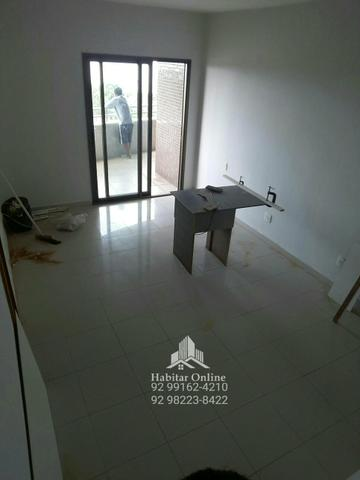 Barra do Rio Negro Apartamento na Orla da Ponta Negra 4 suítes 180 m² - Foto 10