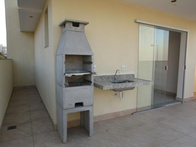 Cobertura à venda com 3 dormitórios em Caiçara, Belo horizonte cod:4912 - Foto 15