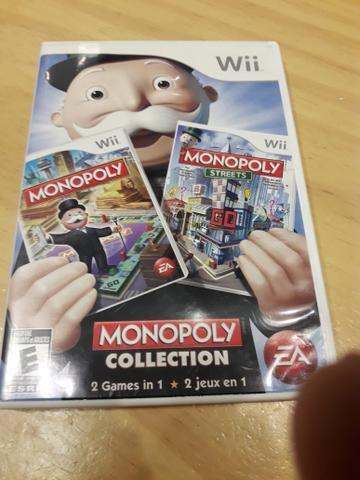Monopily