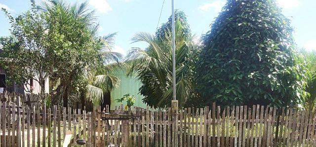 Casa no ramal da castanheira /Vila acre - Foto 2