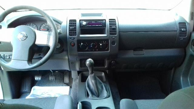 Nissan Frontier XE 4X2 - 2011/2012 - Foto 6