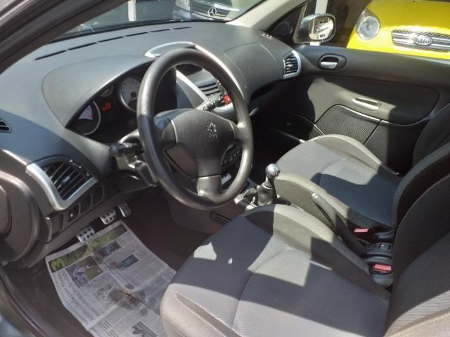 Peugeot 207 SW Escapade - 1.6 - 16 V - Flex - 2010 - Foto 10
