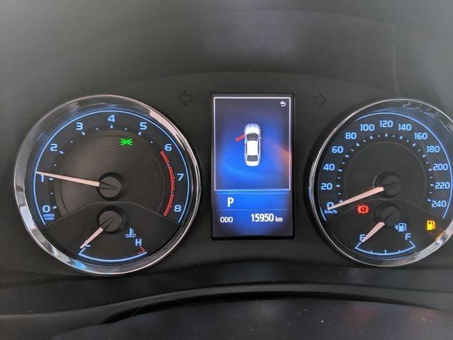 Corolla 2.0 xrs 16 v flex automático - Foto 7