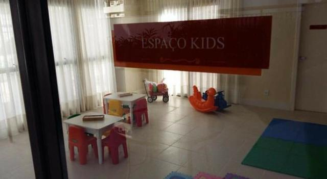 Altos do Umarizal - 03 Suítes - 172 m² - 03 Vagas