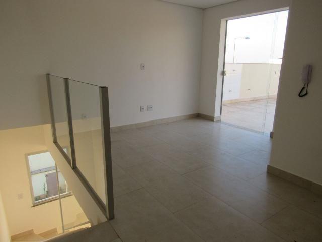 Cobertura à venda com 3 dormitórios em Caiçara, Belo horizonte cod:4912 - Foto 13