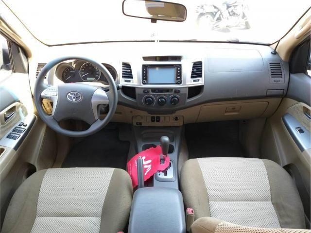 Toyota Hilux SW4 SW4 4X2 SR 2.7 - Foto 6