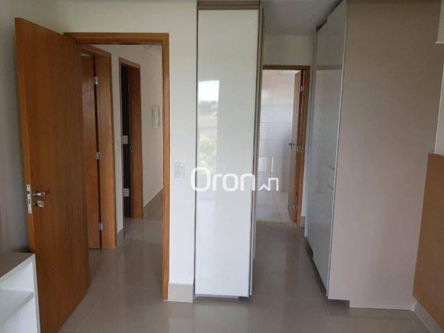 Apartamento à venda, 89 m² por R$ 340.000,00 - Jardim América - Goiânia/GO - Foto 6