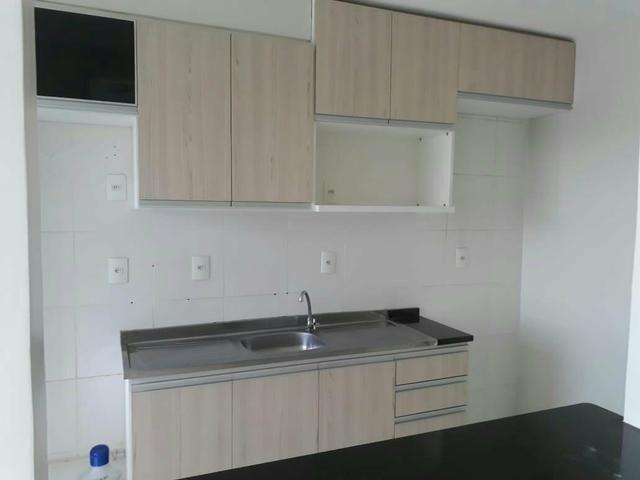 Vendo apartamento no condomínio Eco Parque - Foto 10