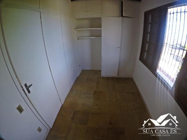 Casa duplex - 7 quartos - com uma linda vista panorâmica para praia de manguinhos - Foto 12
