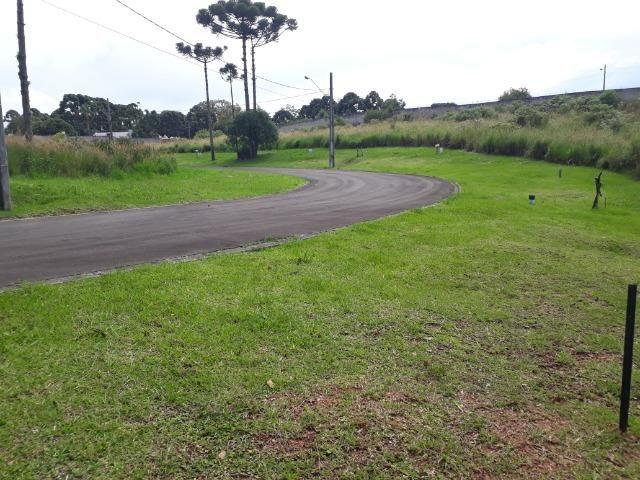 Terrenos em Piraquara Condomínio Fechado ( Alto Padrão) 1.023 m2- ent. R$10.000,00 - Foto 20