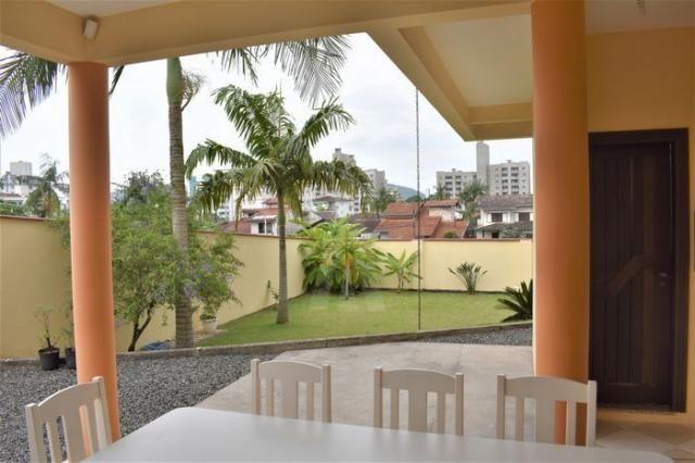 Casa à venda com 4 dormitórios em Santo antônio, Joinville cod:17681N/1 - Foto 9