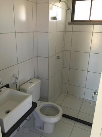 Apartamento residencial à venda, Porto das Dunas, Aquiraz. - Foto 19