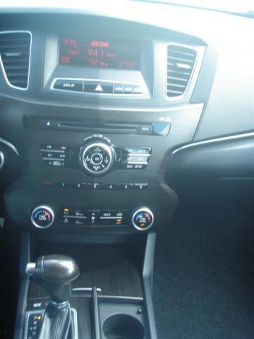 KIA CADENZA 2012/2013 3.5 V6 24V GASOLINA 4P AUTOMÁTICO - Foto 11