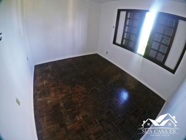 Casa duplex - 7 quartos - com uma linda vista panorâmica para praia de manguinhos - Foto 5
