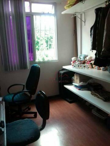 Apartamento à venda com 2 dormitórios em Fonseca, Niterói cod:AP1096 - Foto 3