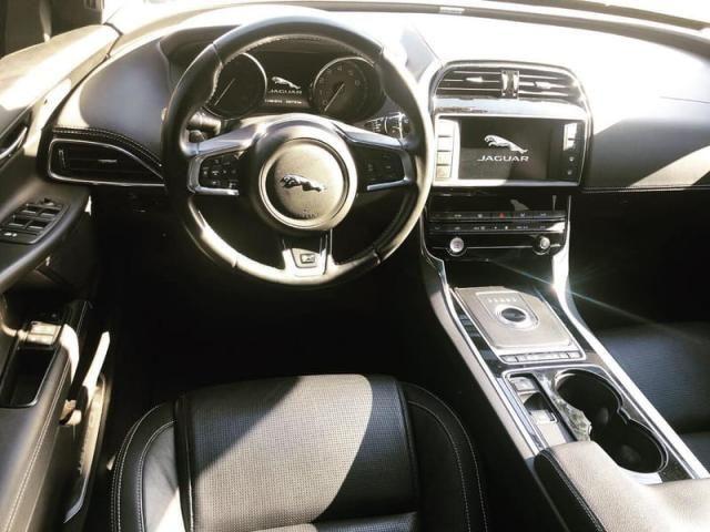 JAGUAR XE 2.0 Turbocharged R-Sport 240cv 2016 - Foto 8