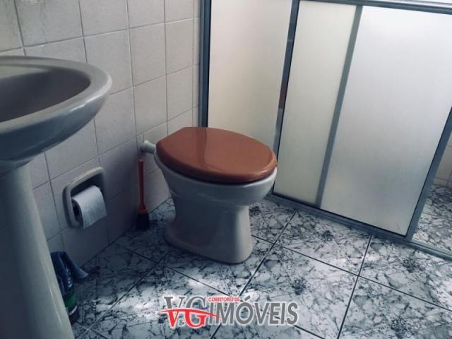 Casa à venda com 3 dormitórios em Nova tramandaí, Tramandaí cod:40 - Foto 15