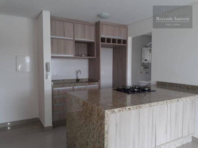 F-AP0990 Apartamento com 2 dormitórios à venda, 72 m² por R$ 459.000,00 - Ecoville - Foto 2