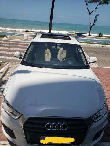 Audi Q3 Ambiente 1.4 TFSI 150 CV - Foto 6