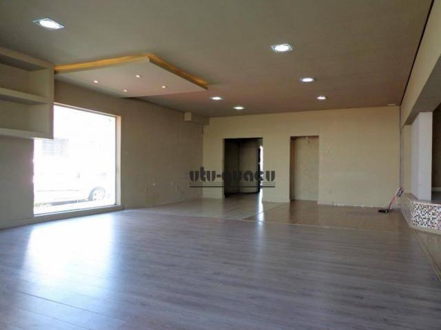 Salão para alugar, 340 m² por r$ 12.000/mês - vila padre bento - itu/sp - Foto 7