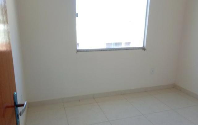 Casa Cidade Nova 290 e 300 mil 1 suite com sacada + 2 quartos - Foto 13