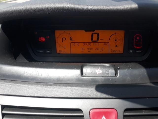 100 % Sem Entrada - C4 Picasso La Luna Aut. 2.0 TOP - Foto 4