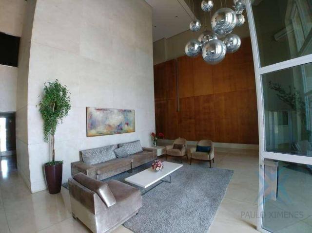 Apartamento com 2 dormitórios à venda, 70 m² por r$ 1.260.000 - meireles - fortaleza/ce - Foto 13