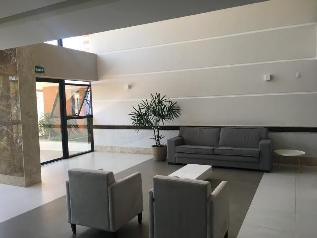 Apartamento à venda, 3 quartos, 2 vagas, luzia - aracaju/se - Foto 9