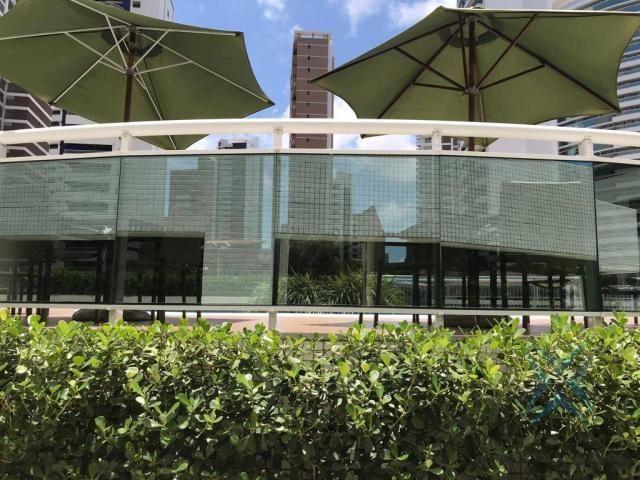 Apartamento com 2 dormitórios à venda, 70 m² por r$ 1.260.000 - meireles - fortaleza/ce - Foto 18