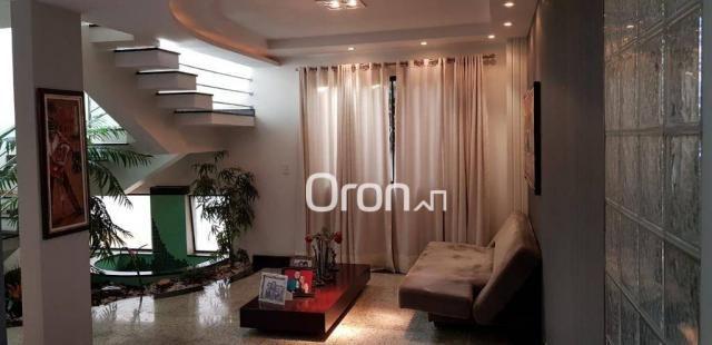 Sobrado à venda, 314 m² por R$ 950.000,00 - Setor dos Funcionários - Goiânia/GO - Foto 4