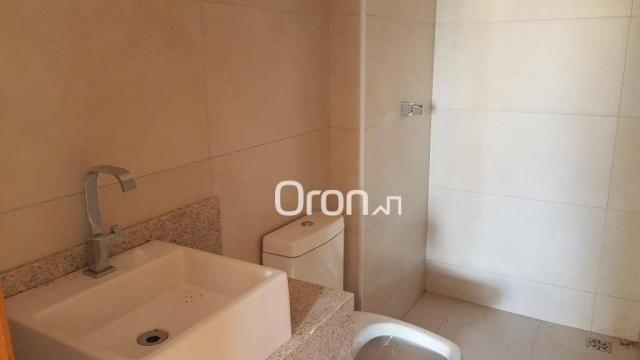 Apartamento à venda, 74 m² por r$ 420.000,00 - setor bueno - goiânia/go - Foto 10