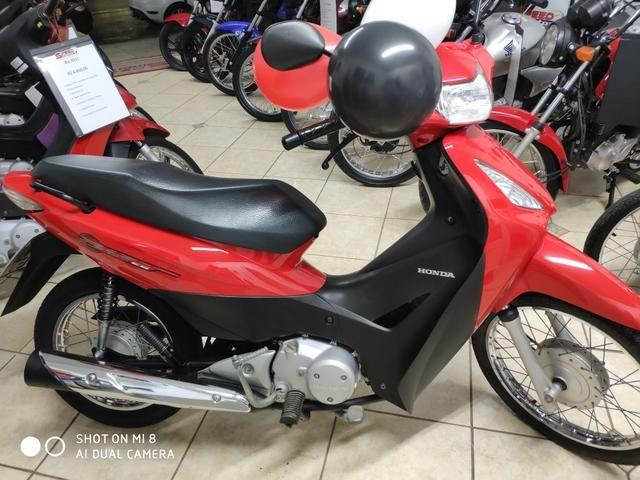 Biz 125 ES /2010