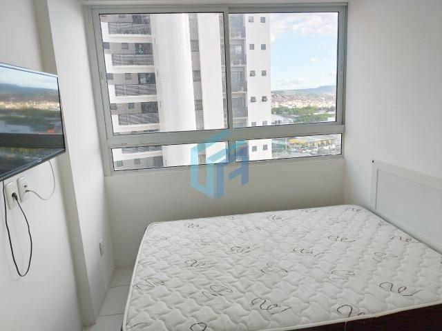 Apartamento, 1 quarto, Semimobiliado, Mauricio de Nassau, Edifício Manhattan - Foto 8
