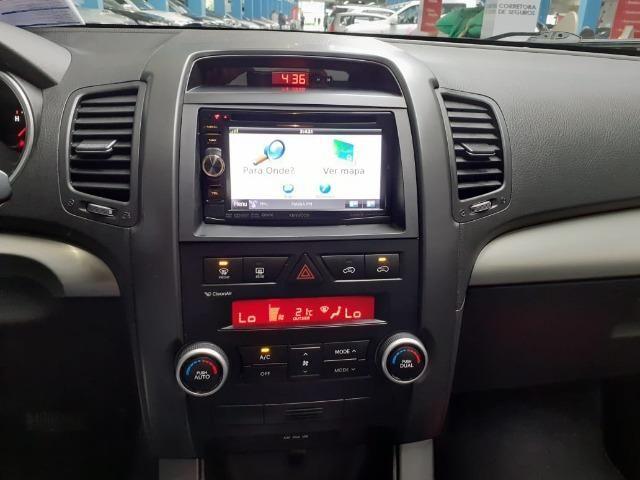 Kia Sorento EX2 2.4 Automática 2011 - Foto 9