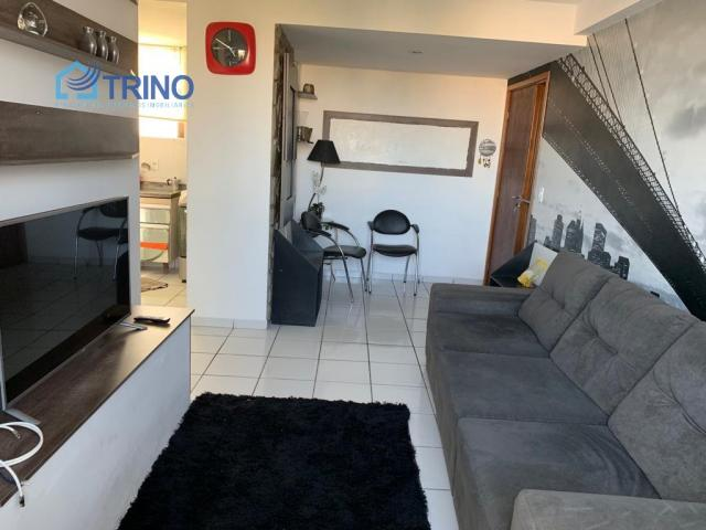 Apartamento, Ponta Negra, Natal-RN - Foto 3