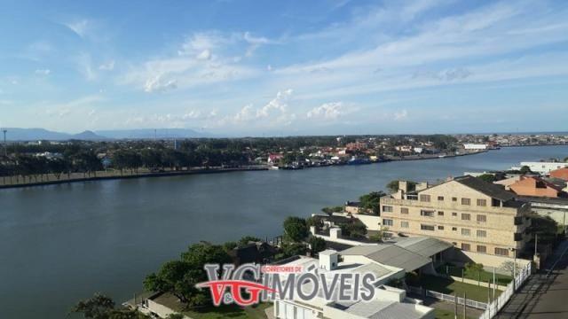 Apartamento à venda com 2 dormitórios em Barra, Tramandaí cod:241 - Foto 20