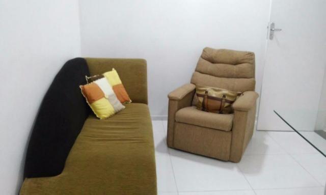 Sala para alugar, 12 m² por r$ 800,00/mês - josé bonifácio - fortaleza/ce - Foto 12