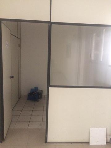 Divisorias eucatex com vidro - Foto 4