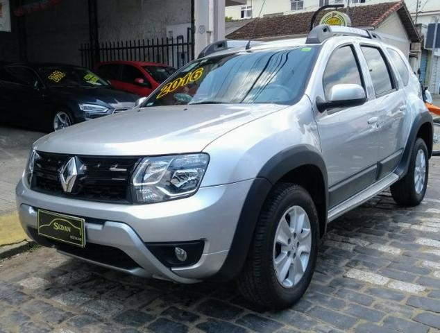 Renault Duster Dynamic