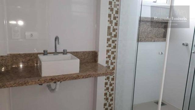 F-AP0990 Apartamento com 2 dormitórios à venda, 72 m² por R$ 459.000,00 - Ecoville - Foto 8