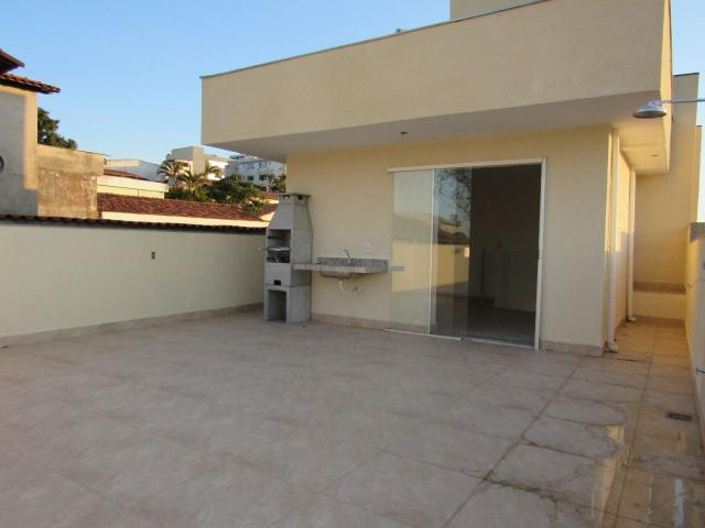 Cobertura à venda com 3 dormitórios em Caiçara, Belo horizonte cod:4912 - Foto 17