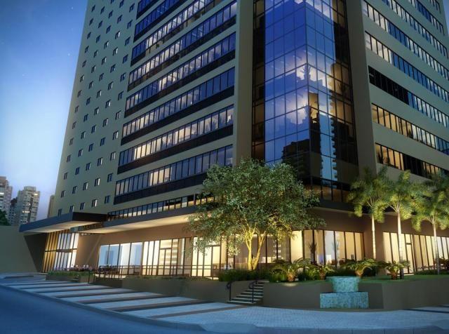Hotel à venda, 27 m² por R$ 349.000,00 - Jardim Goiás - Goiânia/GO