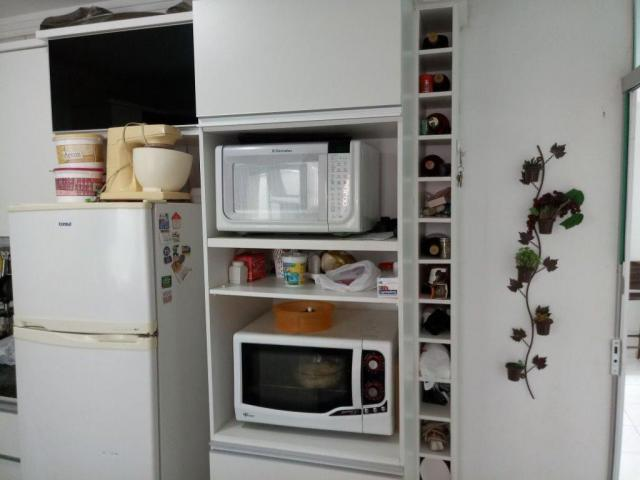 Casa com 3 dormitórios à venda, 235 m² por R$ 325.000,00 - Residencial Vereda dos Buritis  - Foto 13