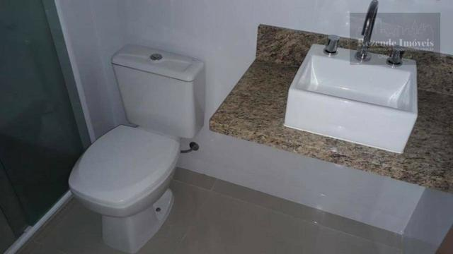 F-AP0990 Apartamento com 2 dormitórios à venda, 72 m² por R$ 459.000,00 - Ecoville - Foto 11